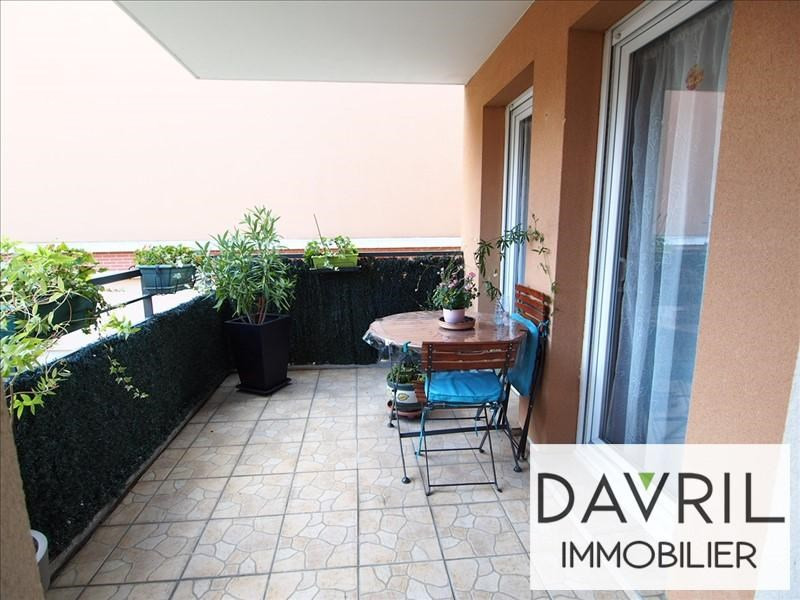 Sale apartment Conflans ste honorine 315 000€ - Picture 2