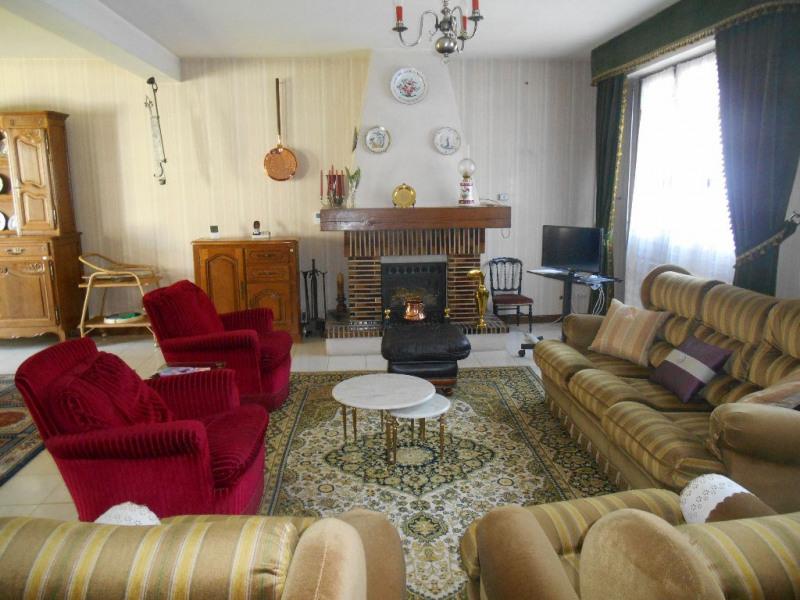 Venta  casa Crevecoeur le grand 188000€ - Fotografía 2