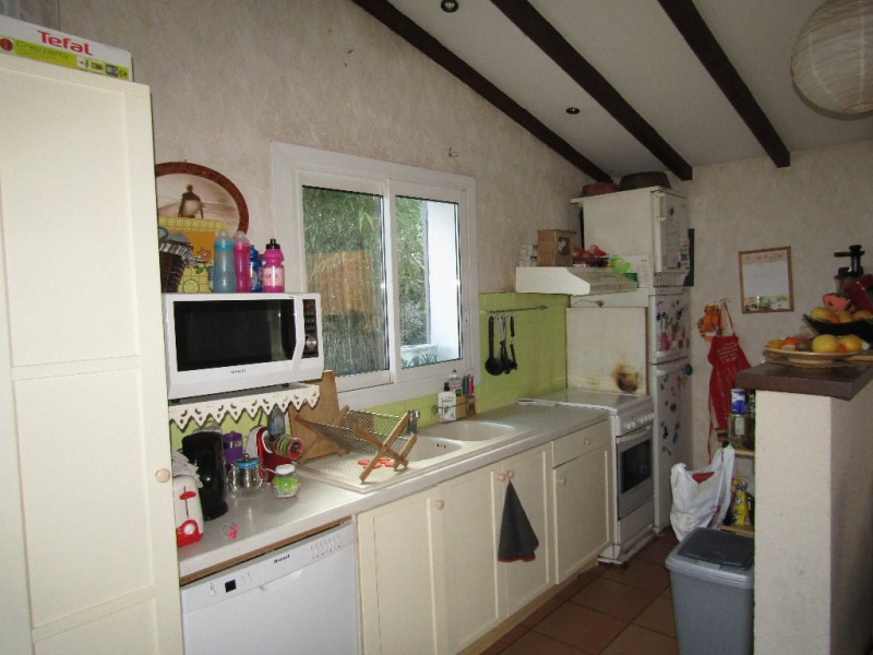 Sale house / villa Lacanau 422000€ - Picture 4