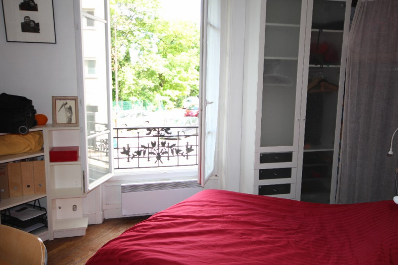 Sale apartment Paris 15ème 315 000€ - Picture 2