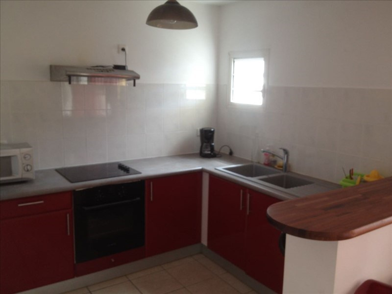 Vente appartement St francois 230 000€ - Photo 2