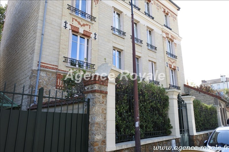 Sale apartment St germain en laye 139 000€ - Picture 1
