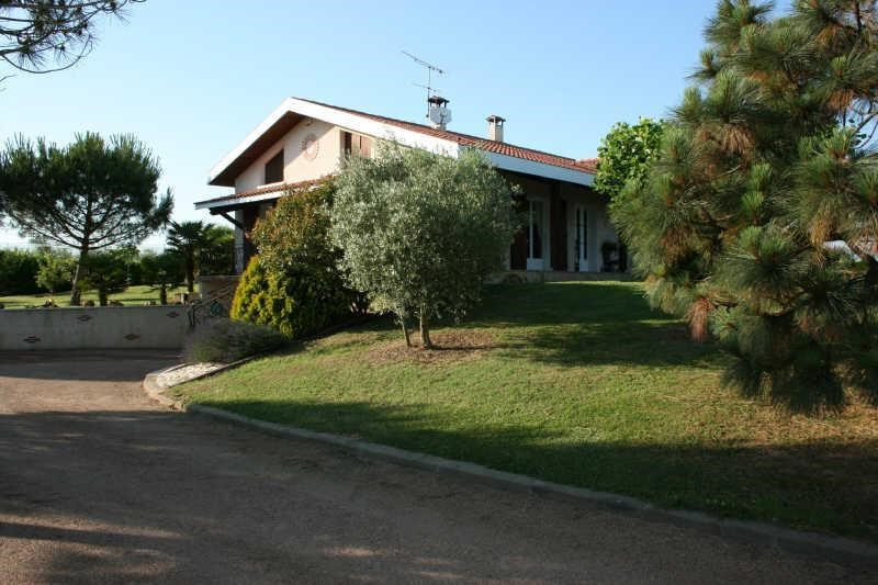 Sale house / villa Montauban 299 000€ - Picture 1