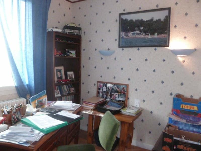 Vente maison / villa Bourcefranc le chapus 282800€ - Photo 10