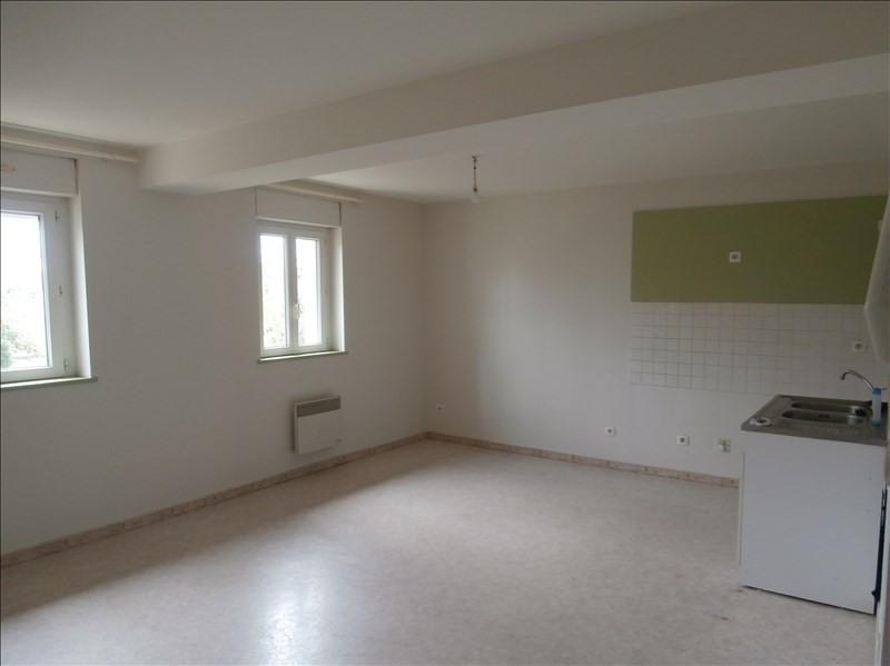Rental apartment Castres 410€ CC - Picture 3
