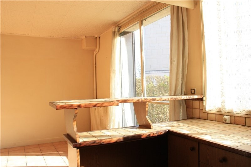 Vente appartement Pantin 244 000€ - Photo 9