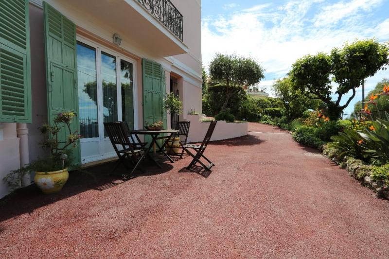 Venta de prestigio  apartamento Nice 650000€ - Fotografía 2