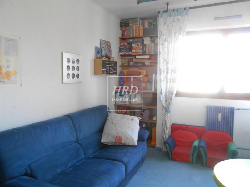 Vente appartement Lingolsheim 160500€ - Photo 6