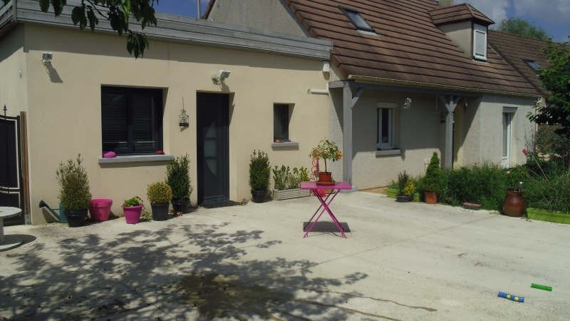 Produit d'investissement maison / villa Ozoir la ferriere 397 000€ - Photo 1