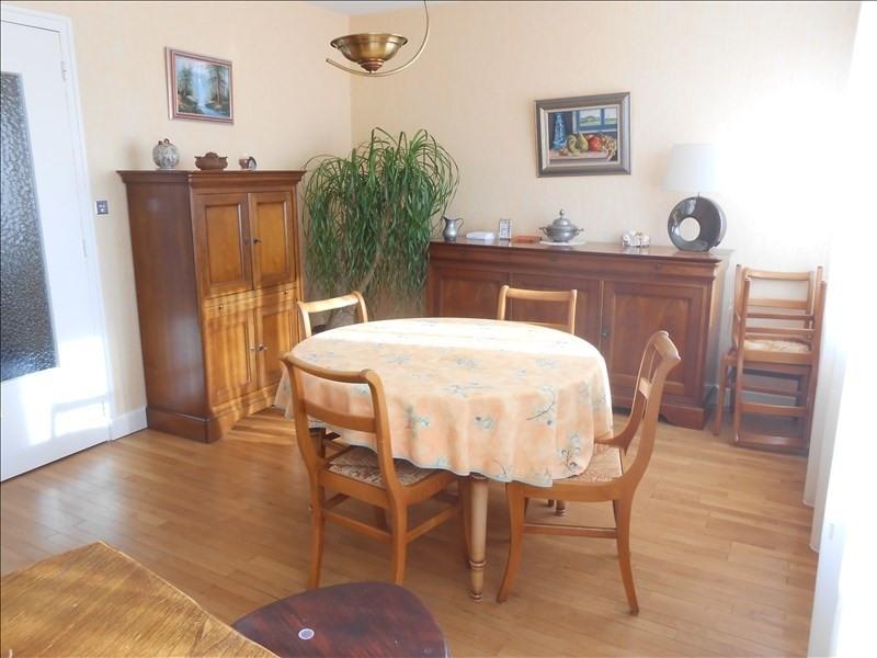 Revenda casa Moulins 168000€ - Fotografia 10