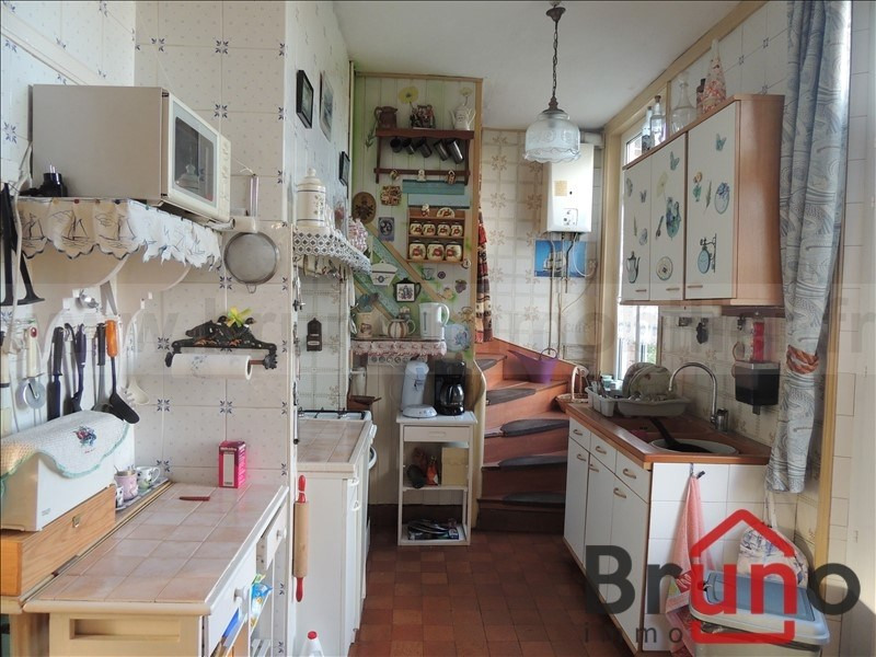 Sale house / villa Ponthoile 183 700€ - Picture 6