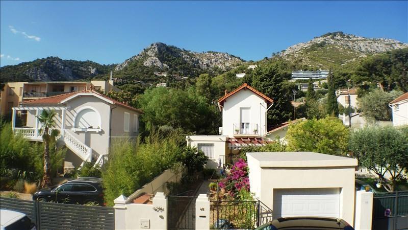 Locação apartamento Toulon 695€ CC - Fotografia 10