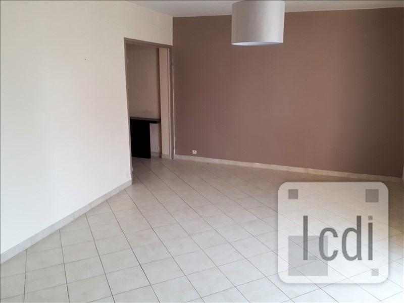 Vente appartement Pierrelatte 59000€ - Photo 3
