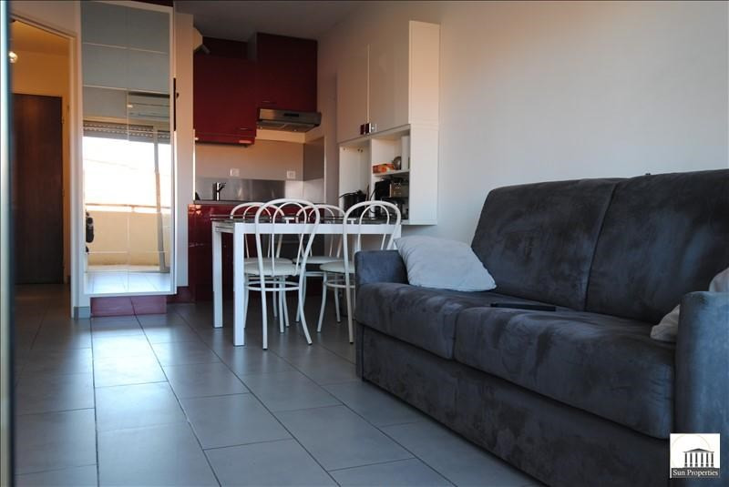 Sale apartment Cannes 210 000€ - Picture 4