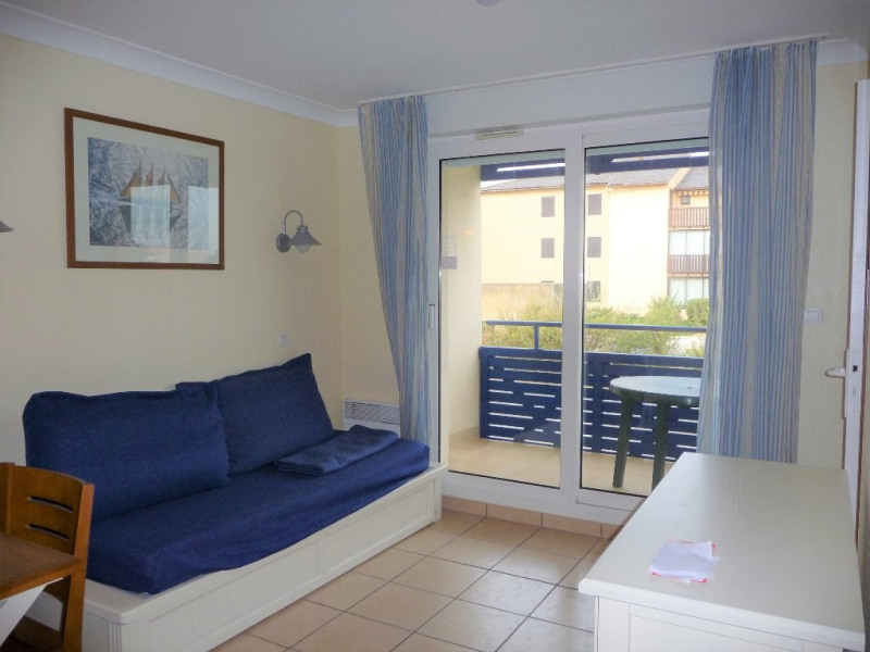 Investment property apartment Lacanau ocean 86 800€ - Picture 2