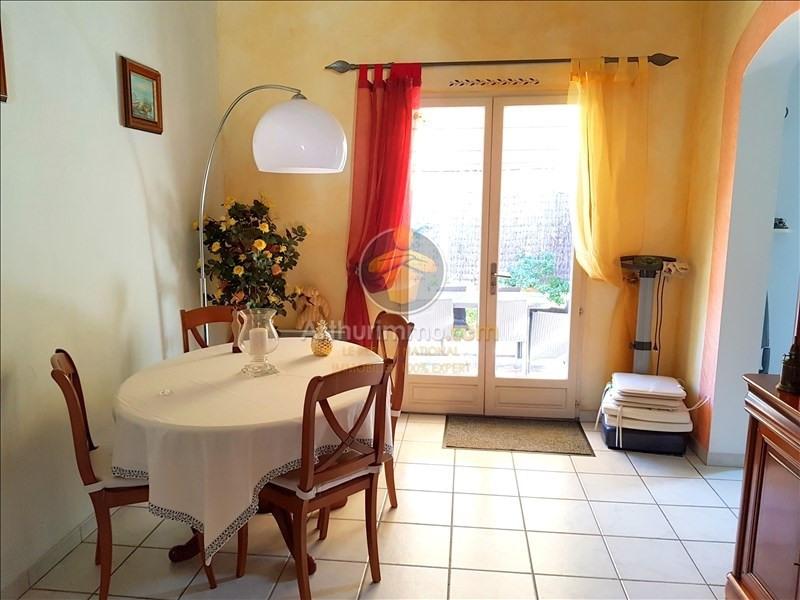 Vente maison / villa Sainte maxime 495000€ - Photo 5