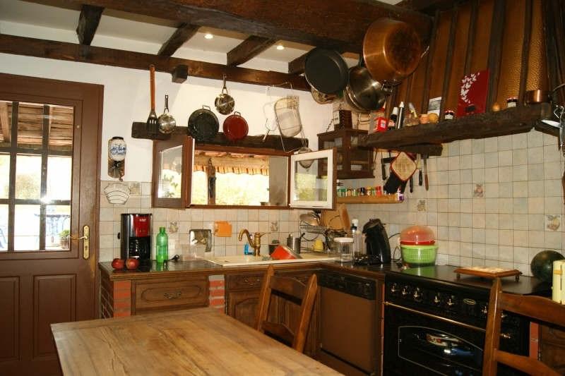 Vente maison / villa 20 mn quint fonsegrives 375900€ - Photo 5