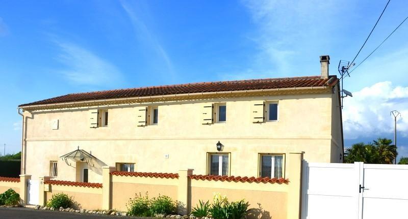 Vente maison / villa St andre de cubzac 378000€ - Photo 1