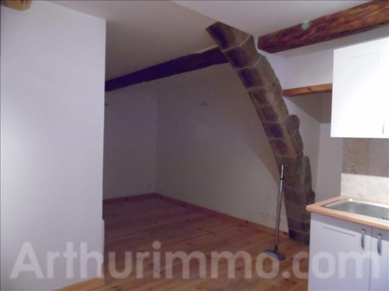 Rental apartment Lodeve 380€ CC - Picture 3