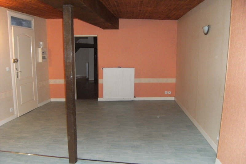 Location appartement Chatellerault 366€ CC - Photo 2