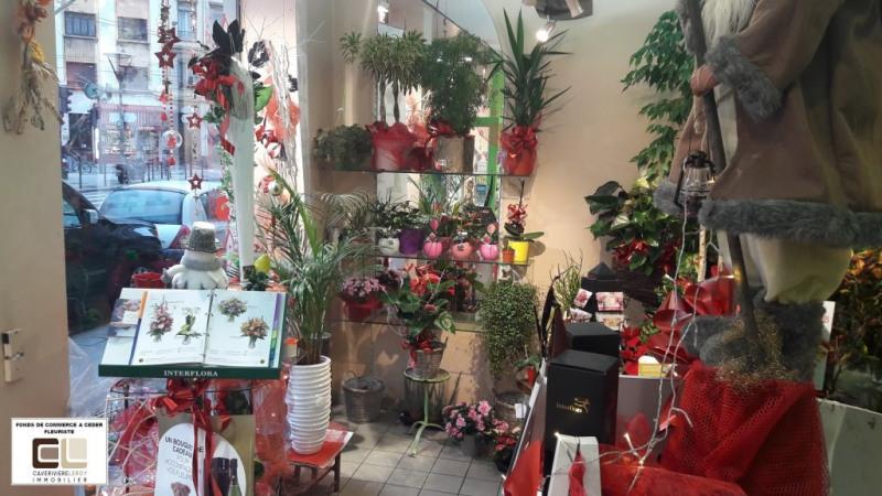 Vente fonds de commerce boutique Lyon 3ème 55000€ - Photo 4