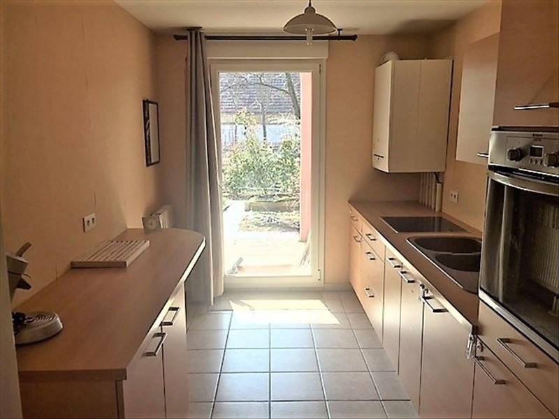 Vente appartement Hochfelden 185000€ - Photo 2