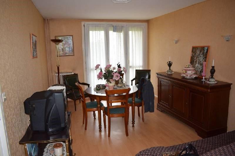 Vente Appartement 4 pièces 67m² Beauvais
