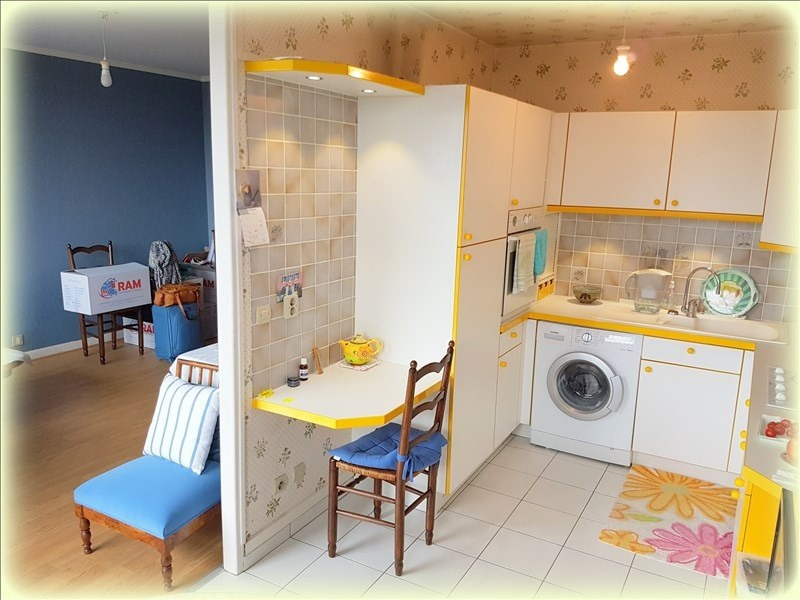 Sale apartment Le raincy 169000€ - Picture 4