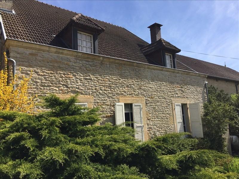 Vente - Maison ancienne à Darcey : maison / villa 7 Pièce(s) de ...