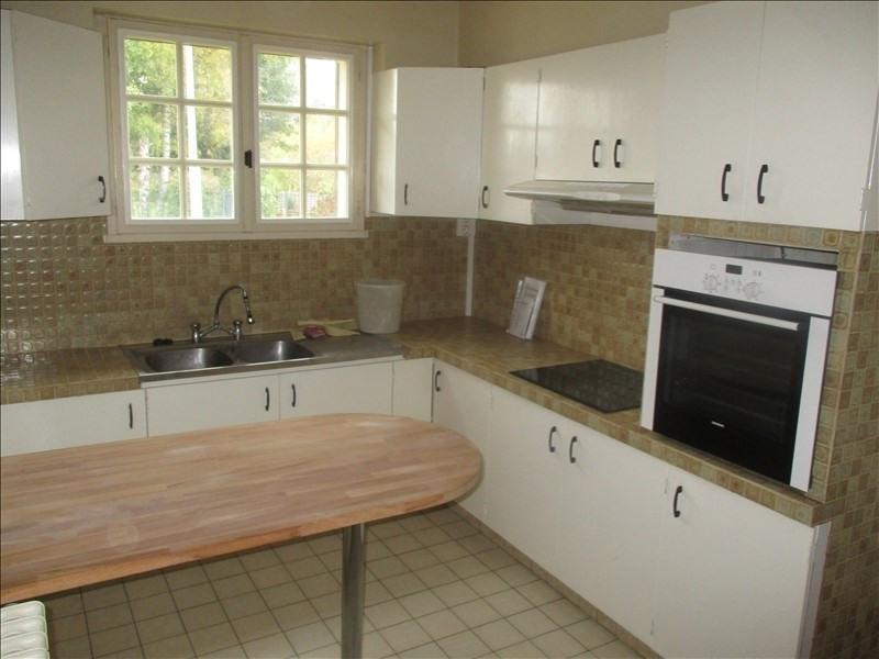 Rental house / villa Villers cotterets 1100€ CC - Picture 3