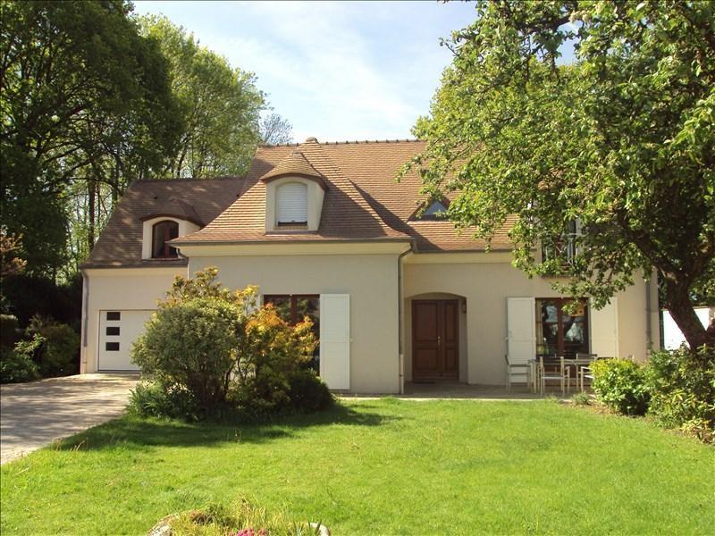 Vente maison / villa Le perray en yvelines 499800€ - Photo 2