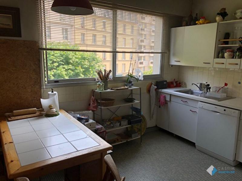 Deluxe sale apartment Paris 14ème 1149500€ - Picture 8