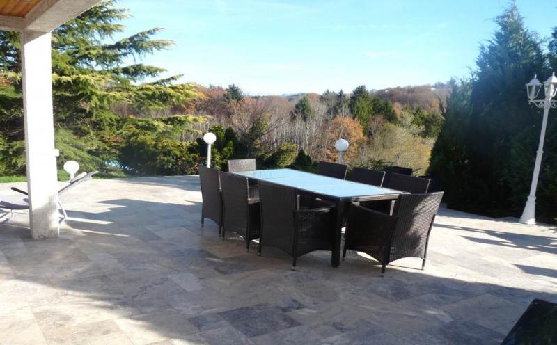 Venta de prestigio  casa Pers-jussy 570000€ - Fotografía 12