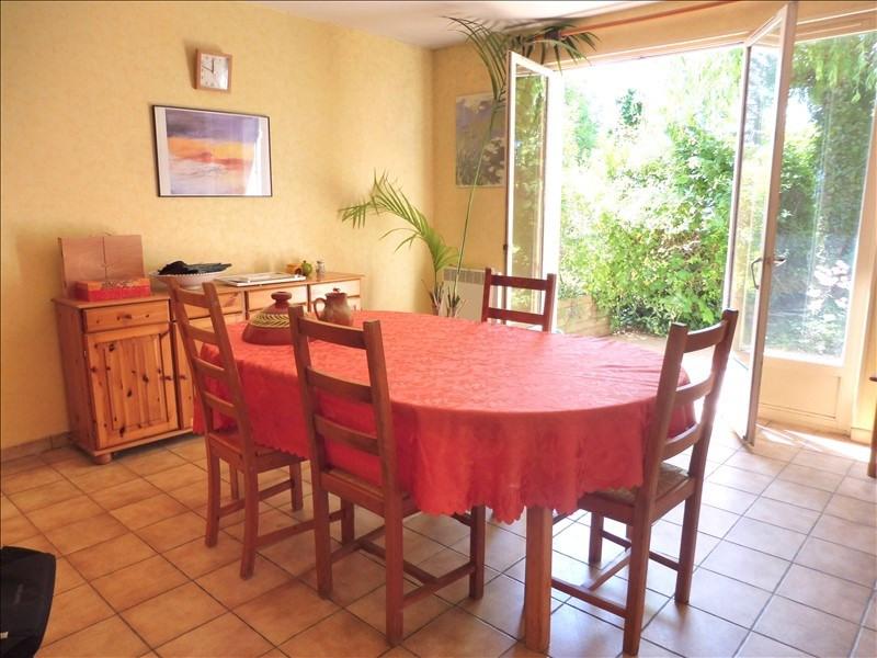 Sale house / villa Gouvieux 325000€ - Picture 2