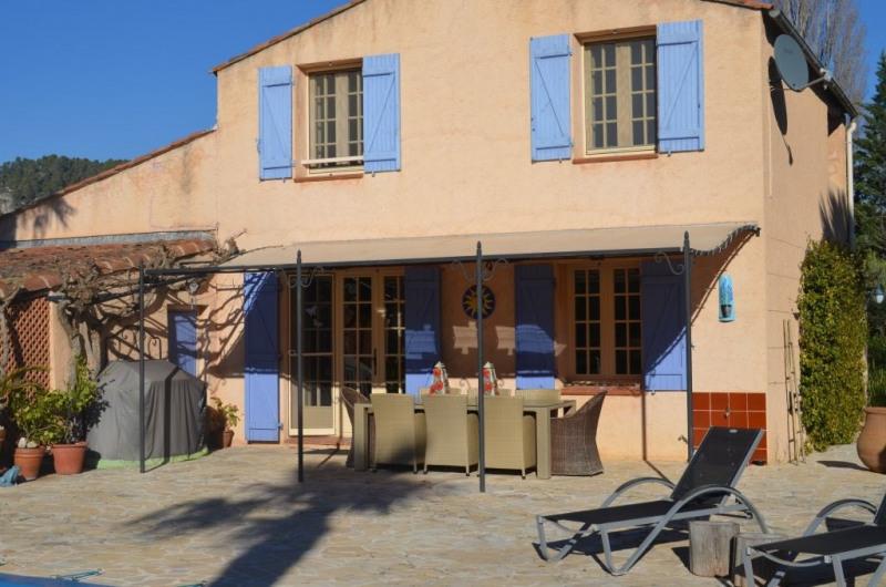 Vente maison / villa Salernes 373800€ - Photo 1