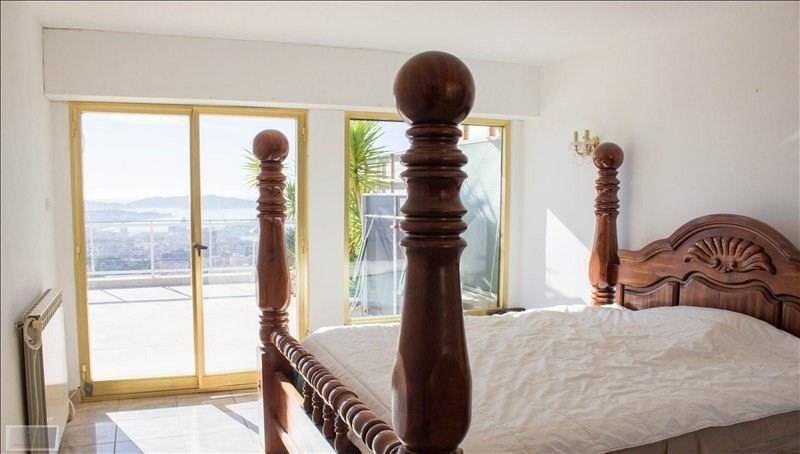 Deluxe sale apartment Toulon 690000€ - Picture 8