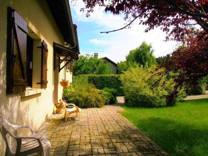 Vente maison / villa Condamine la doye 215000€ - Photo 9