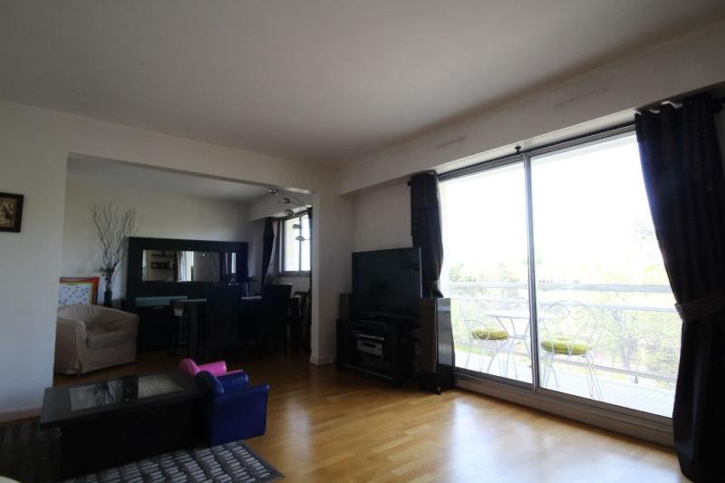 Sale apartment Le pecq 415000€ - Picture 4