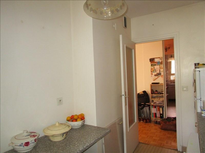 Vente appartement Versailles 253000€ - Photo 5