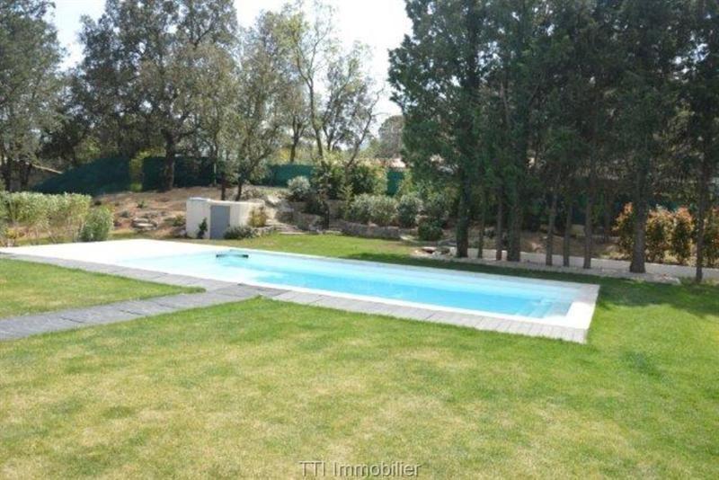 Vente maison / villa Plan de la tour 980000€ - Photo 4