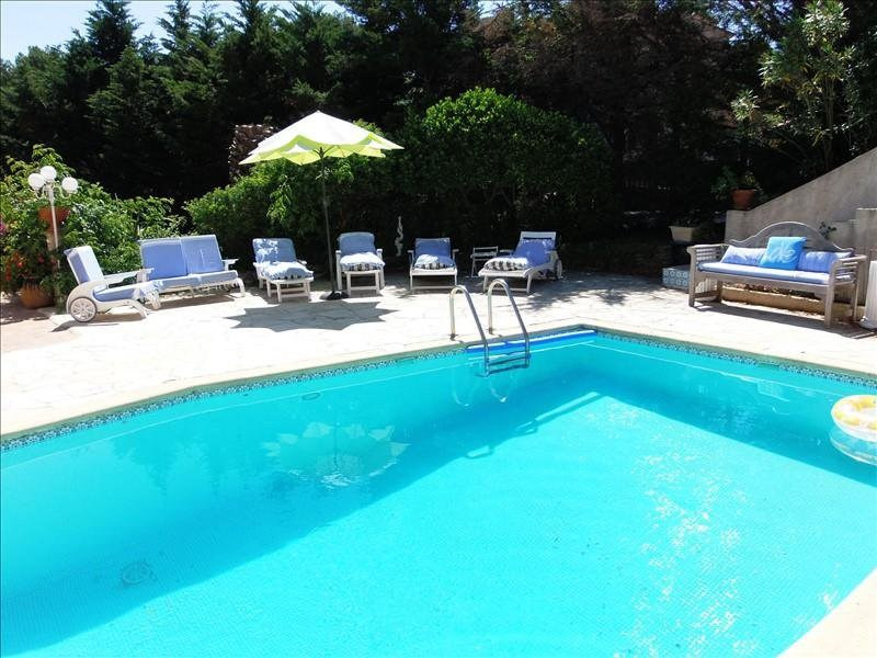 Vente de prestige maison / villa Giens 805000€ - Photo 2