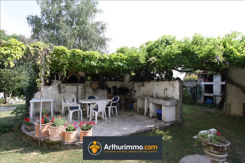 Vente maison / villa Bourgoin jallieu 330 000€ - Photo 4