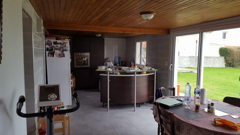 Locação casa Le vretot 600€ CC - Fotografia 4
