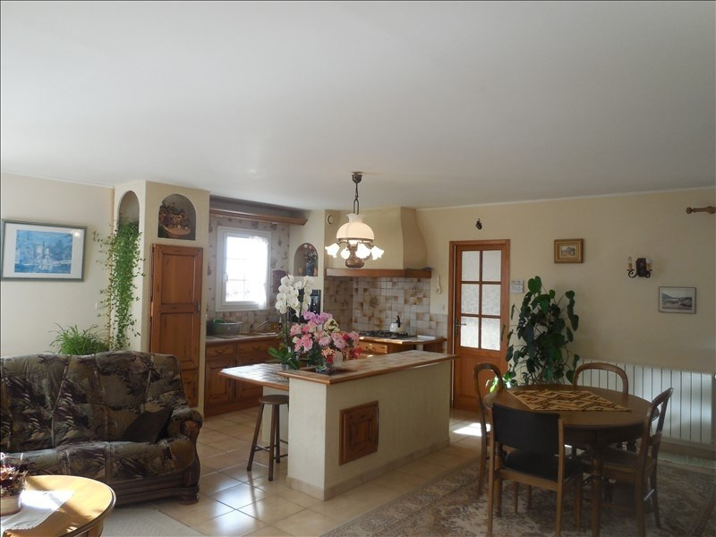 Sale house / villa Mormoiron 352 000€ - Picture 2