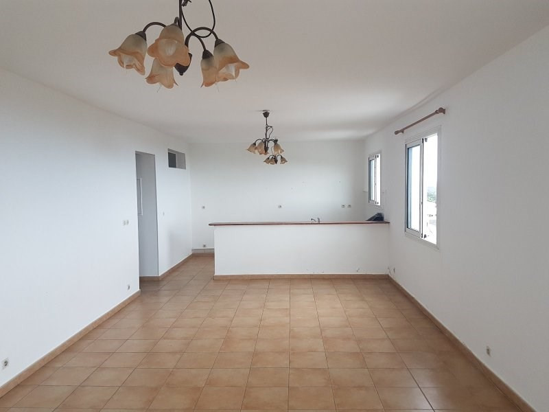 Sale apartment Le tampon 99 750€ - Picture 5