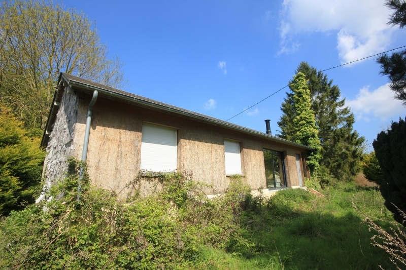 Vente maison / villa Villers sur mer 160000€ - Photo 2