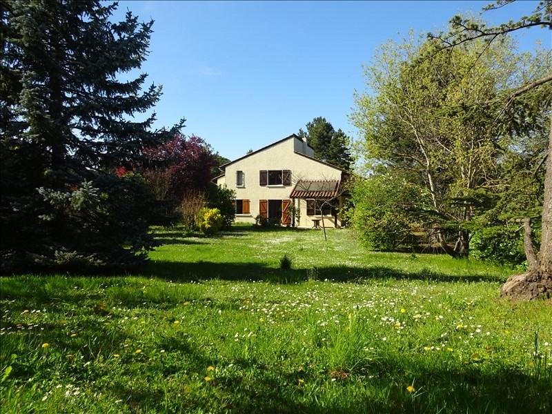 Vente de prestige maison / villa St genis laval 670000€ - Photo 3