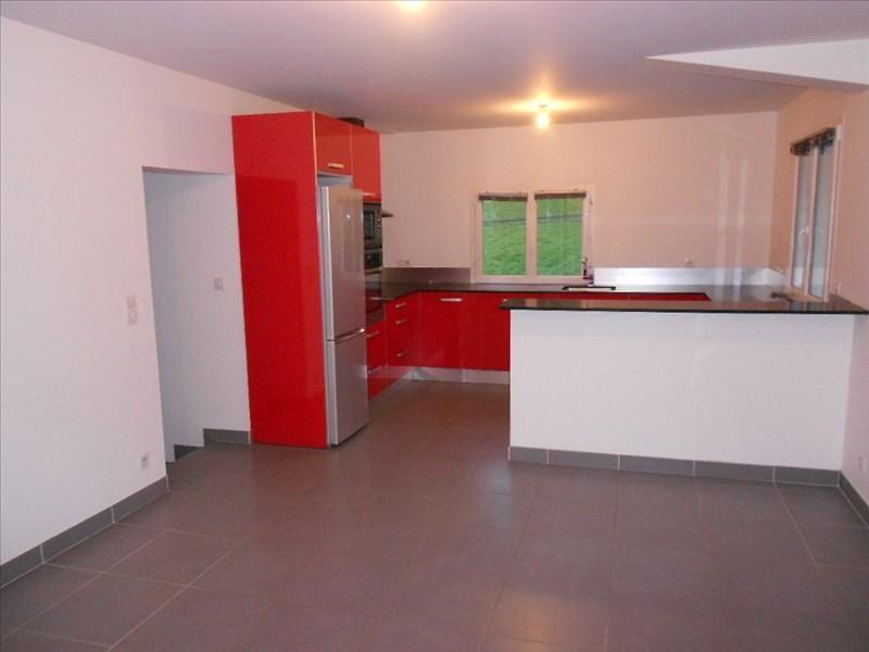 Rental apartment Biriatou 715€ CC - Picture 1