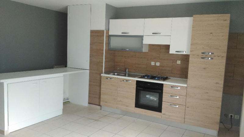 Location appartement Nice 795€ CC - Photo 2