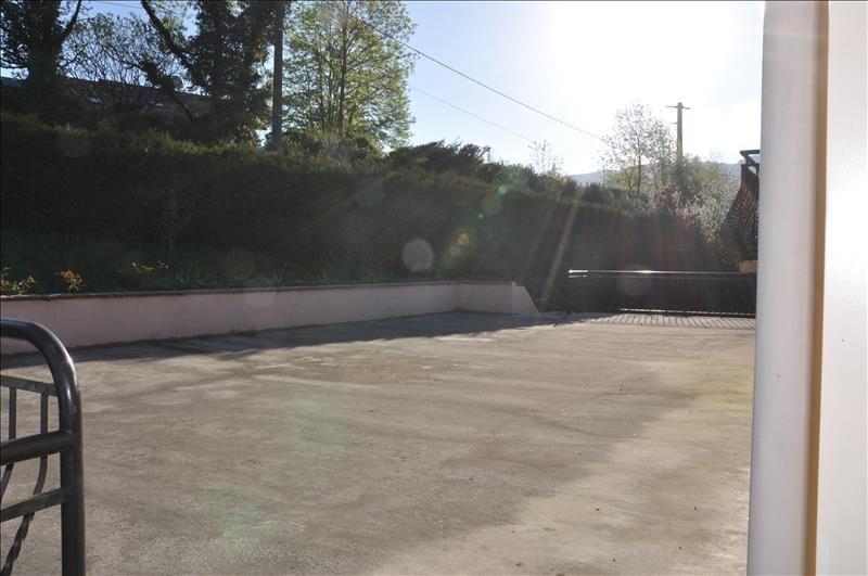 Sale house / villa Molinges 268000€ - Picture 4